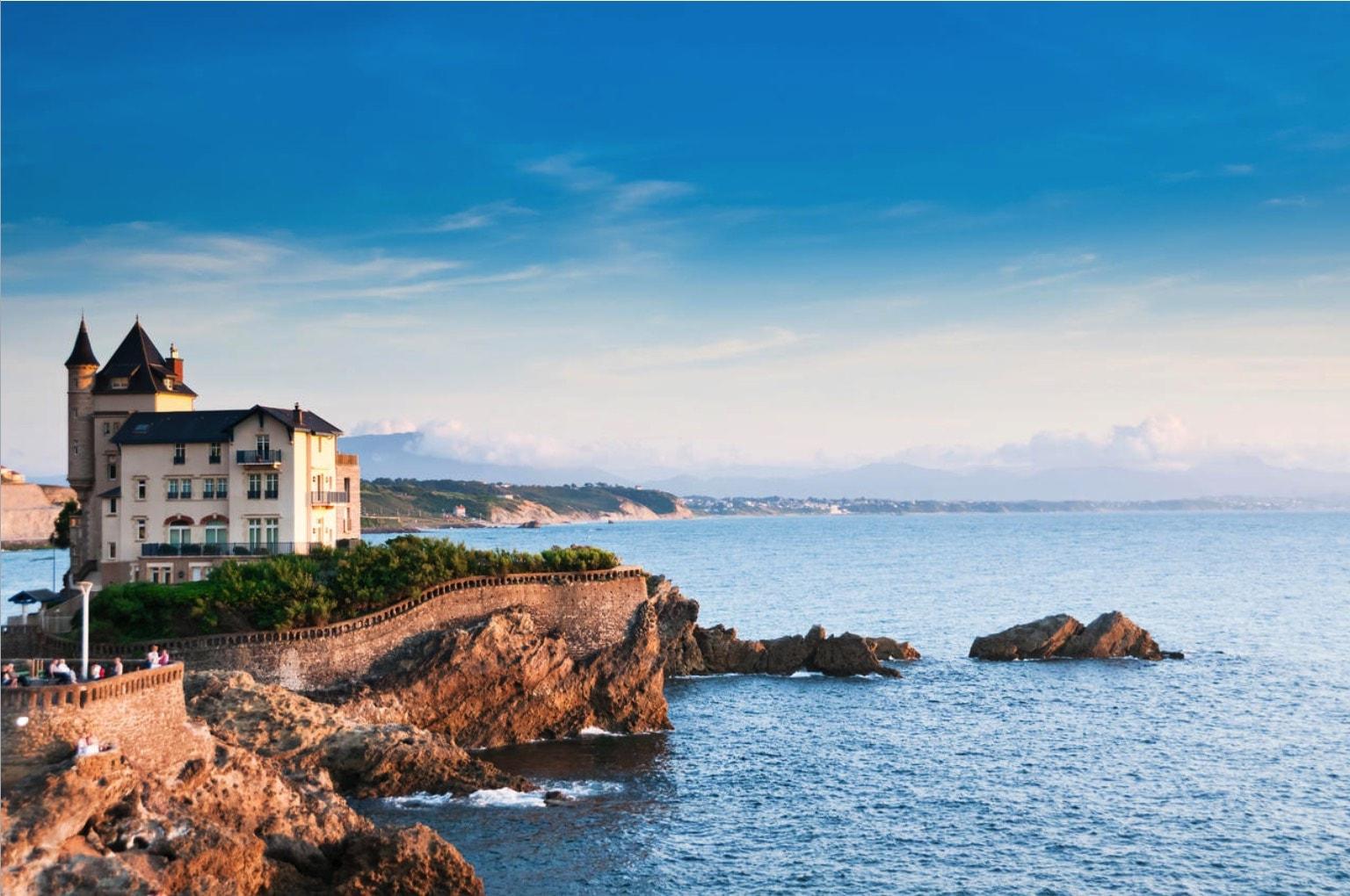 Visite guidées du Pays Basque Biarritz