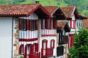 Visite guidées du Pays Basque Sare