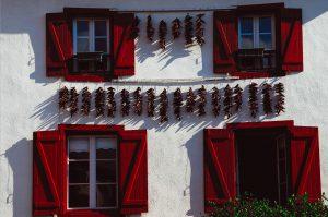 Visite guidées du Pays Basque Espelette